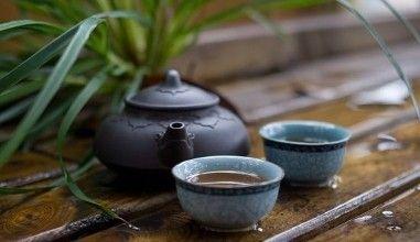 为什么喝绞股蓝茶没效果